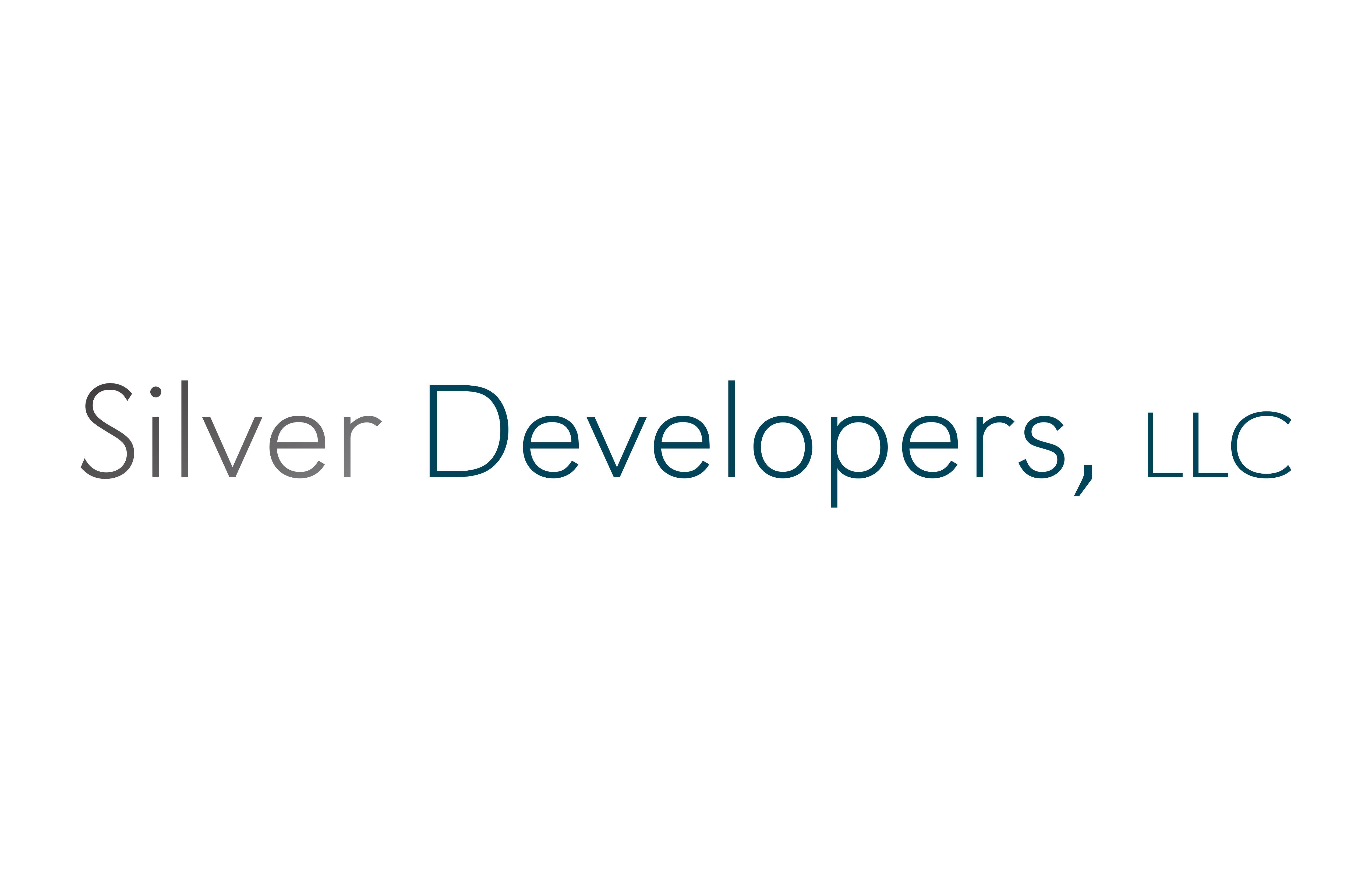 Sponsor Silver Developers