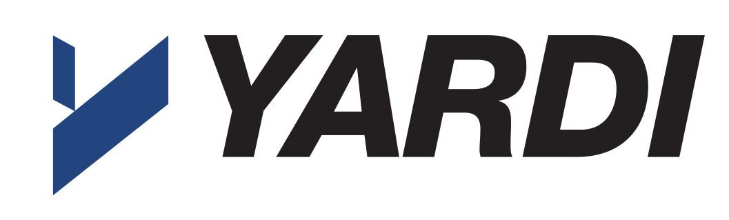 Sponsor Yardi Systems, Inc