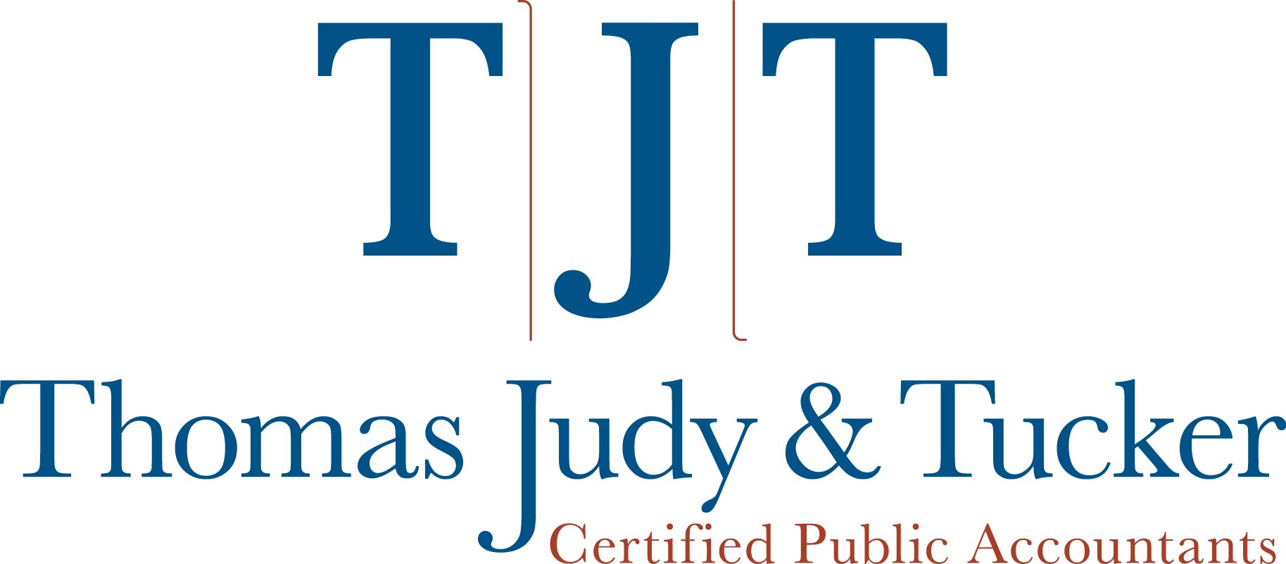 Sponsor Thomas, Judy & Tucker P.A.
