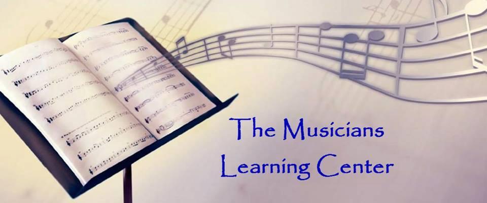 Sponsor Musicians Learning Center