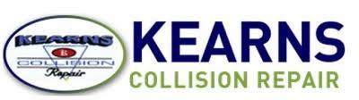 Sponsor Kearns Collision Repair