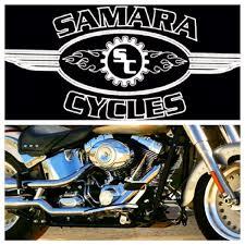Sponsor Samara Cycles