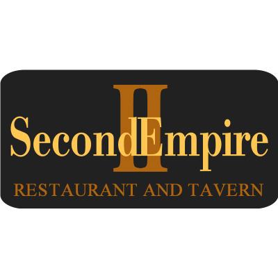 Sponsor Second Empire Restaurant & Tavern