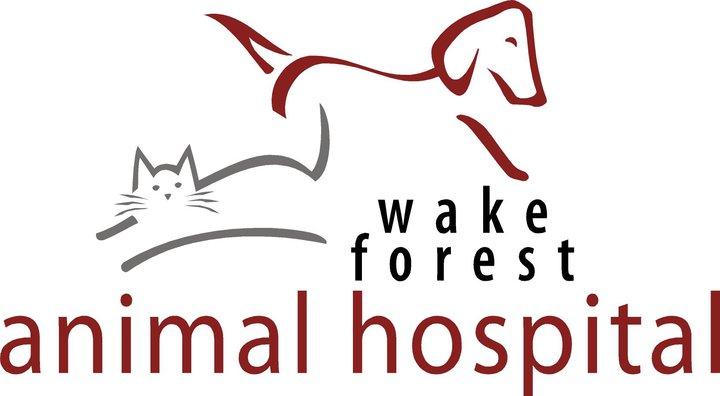 Sponsor Wake Forest Animal Hospital