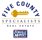 Sponsor Fonville Morisey - Five County Specialists