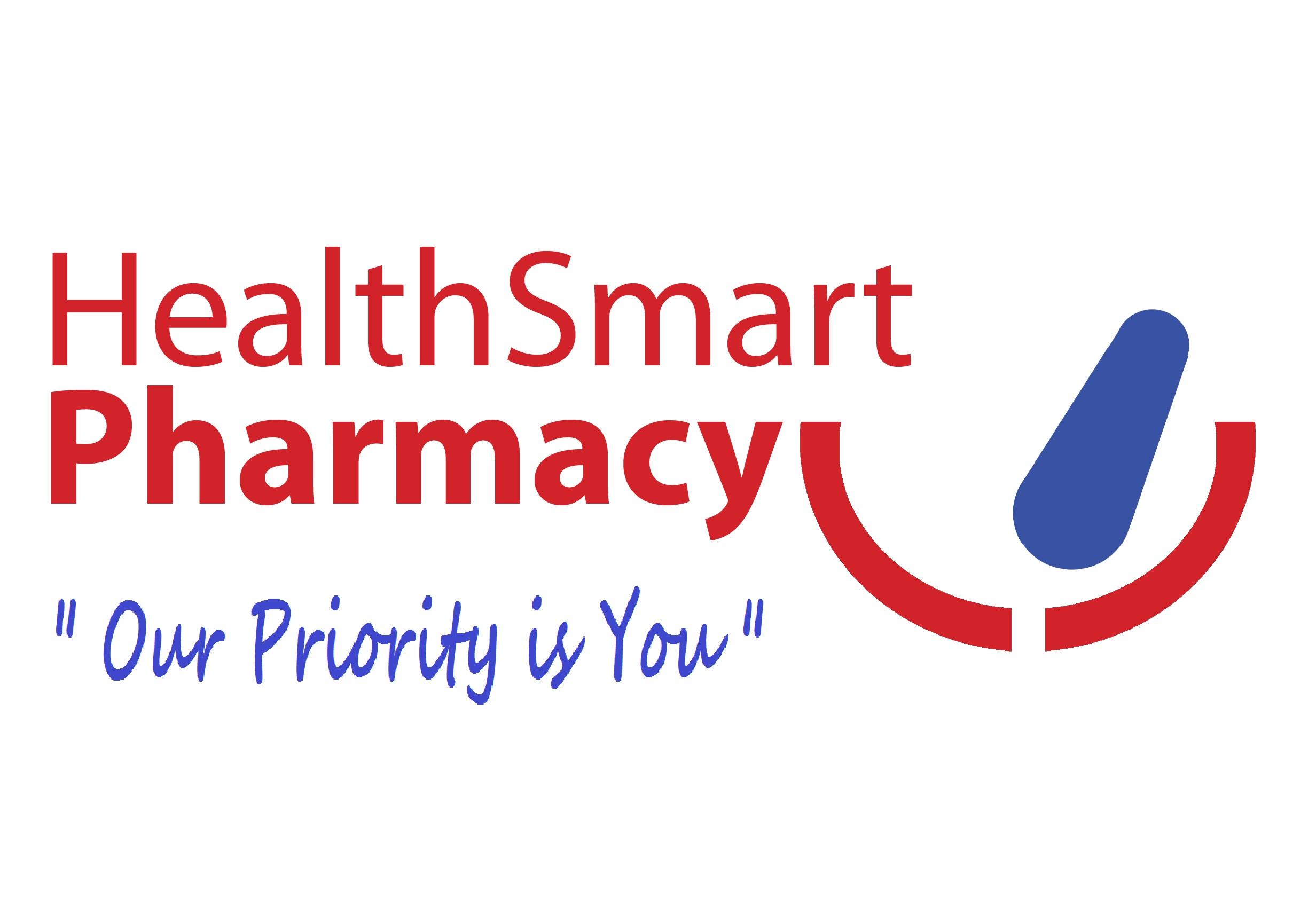 Sponsor HealthSmart Pharmacy