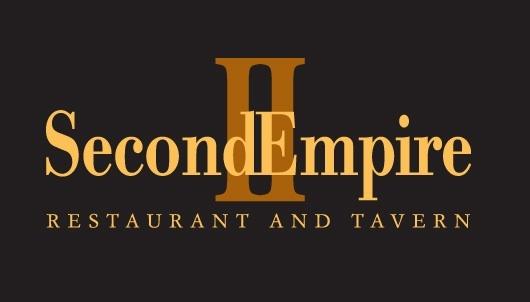 Sponsor Second Empire Restaurant