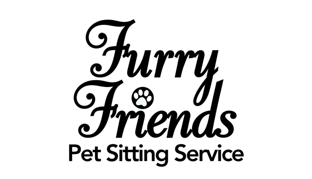 Sponsor Furry Friends Pet Sitting Service