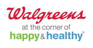 Sponsor Walgreens