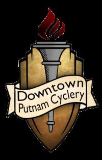Sponsor Downtown Putnam Cyclery