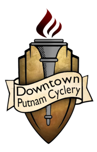 Sponsor Downtown Putnam Cyclery