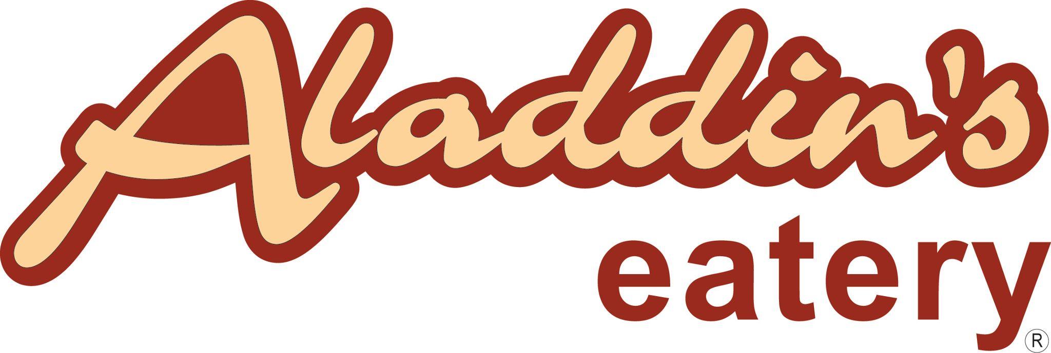 Sponsor Aladdin's Eatery