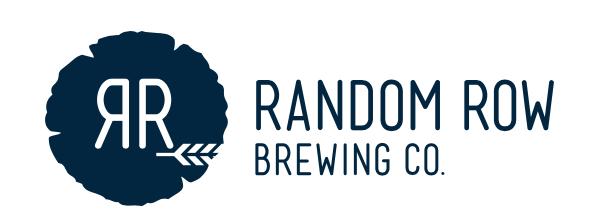 Sponsor Random Row Brewing Company