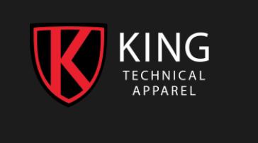 Sponsor King Technical Apparel