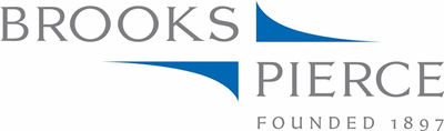 Sponsor Brooks Pierce