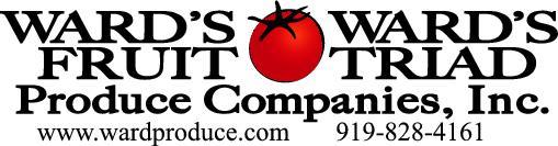 Sponsor Ward's Produce
