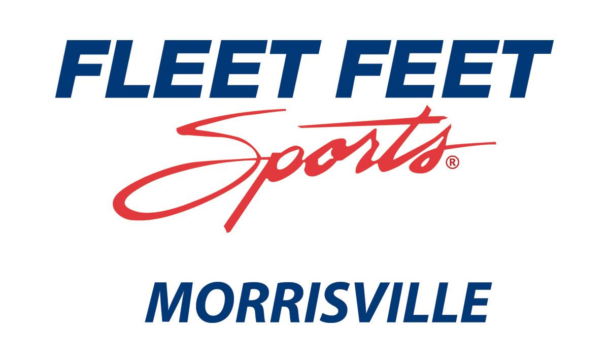 Sponsor Fleet Feet Morrisville