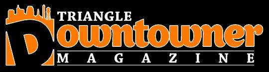 Sponsor Triangle Downtowner Magazine