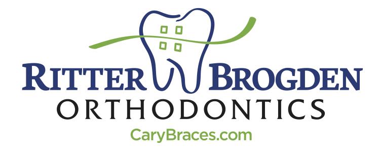 Sponsor Ritter and Brogden Orthodontics