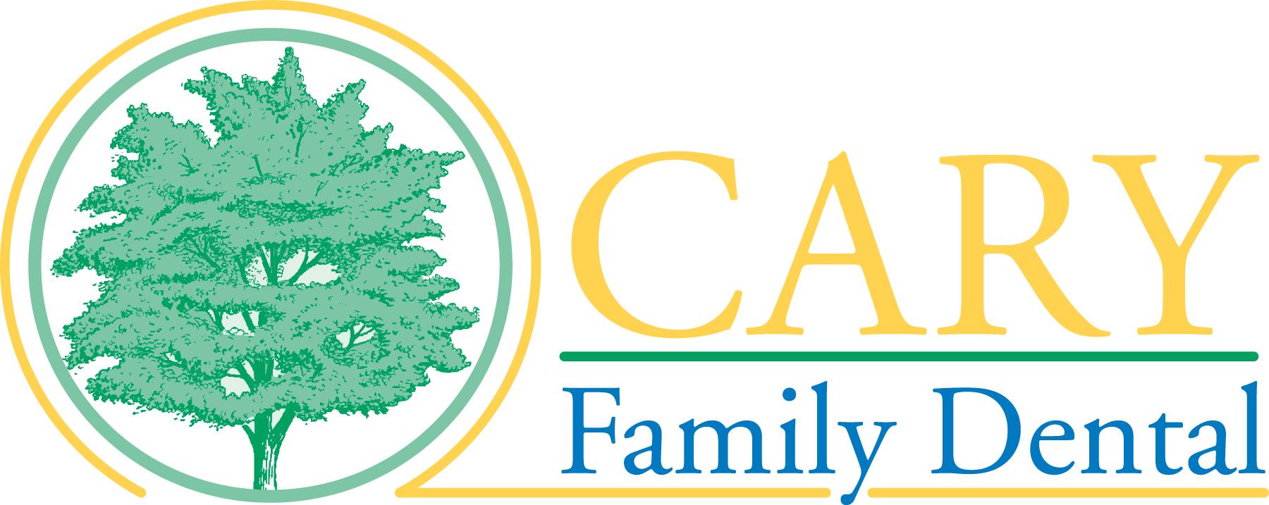 Sponsor Cary Family Dental