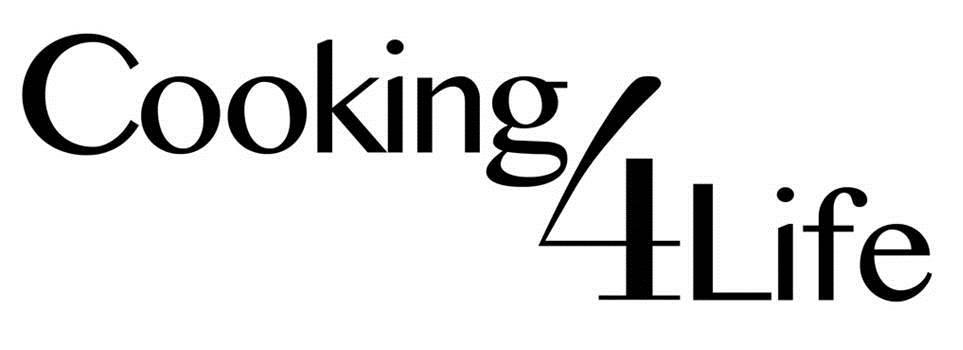 Sponsor Cooking 4 Life