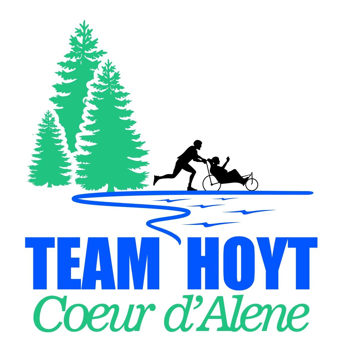 Sponsor Team Hoyt Coeur d'Alene