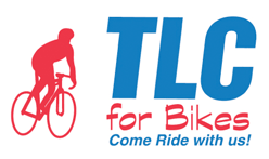 Sponsor TLC for Bikes