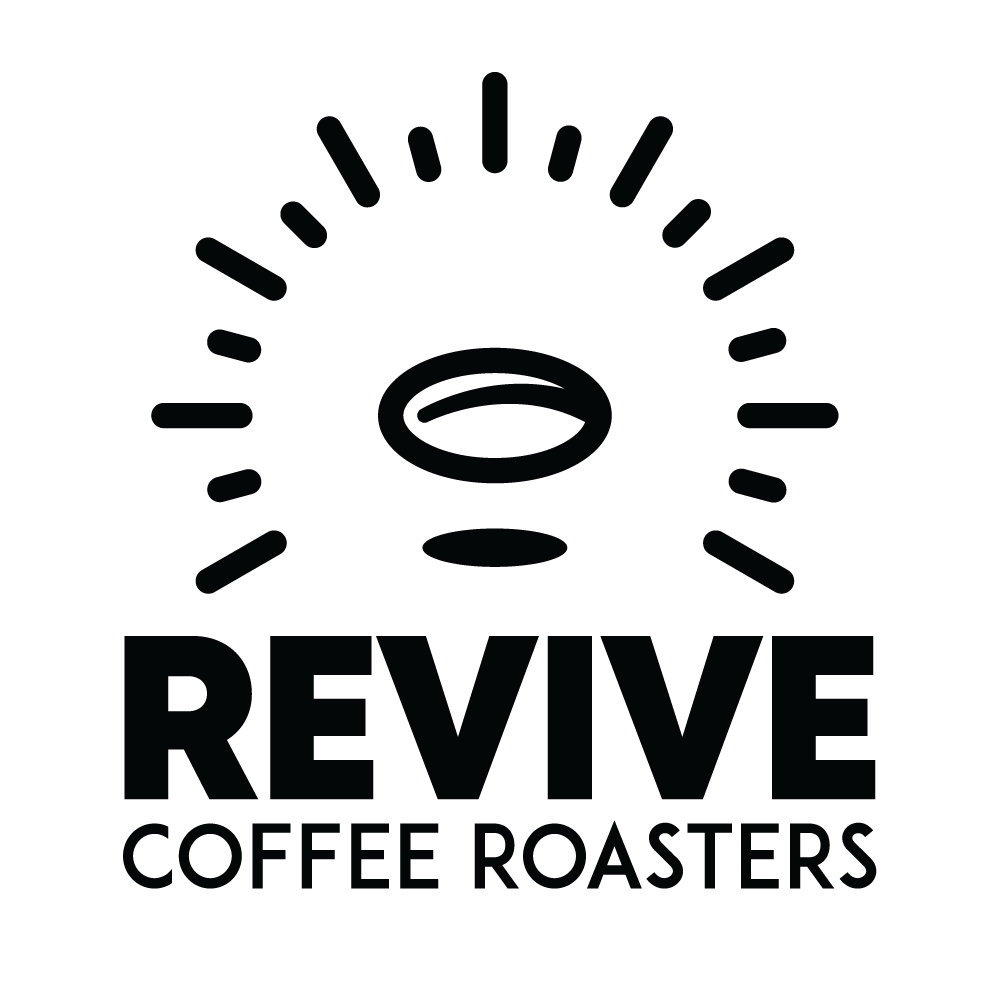 Sponsor Revive Coffee