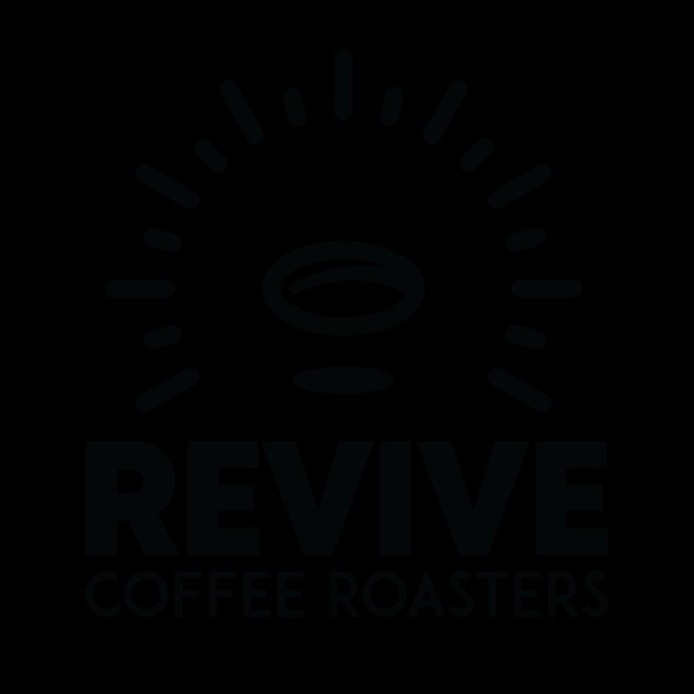Sponsor Revive Coffee