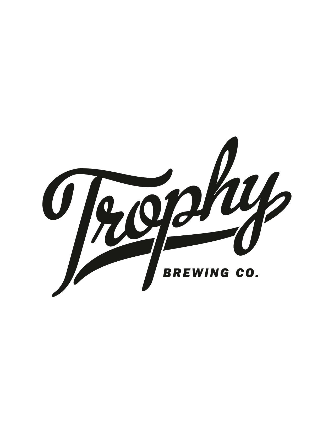 Sponsor Trophy Brewing Co.