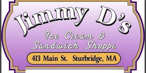 Sponsor Jimmy D's