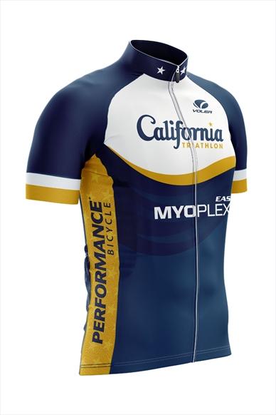 Sponsor California Triathlon Kits