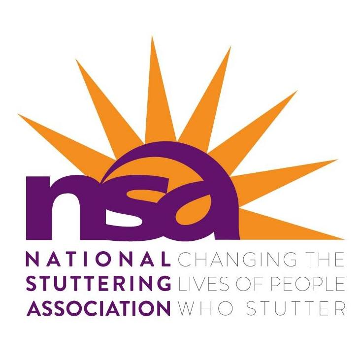 Sponsor National Stuttering Association