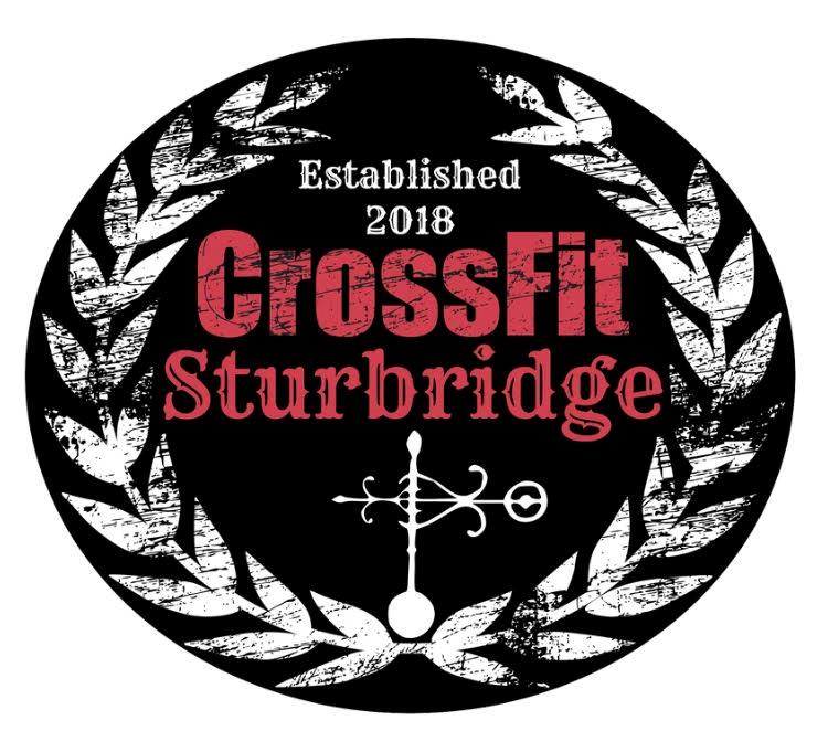 Sponsor CrossFit
