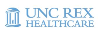 Sponsor UNC Rex Healthcare