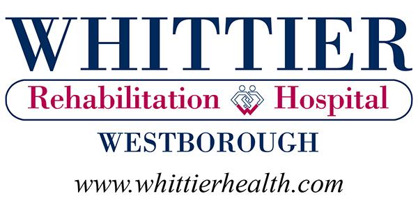 Sponsor Whittier Rehab