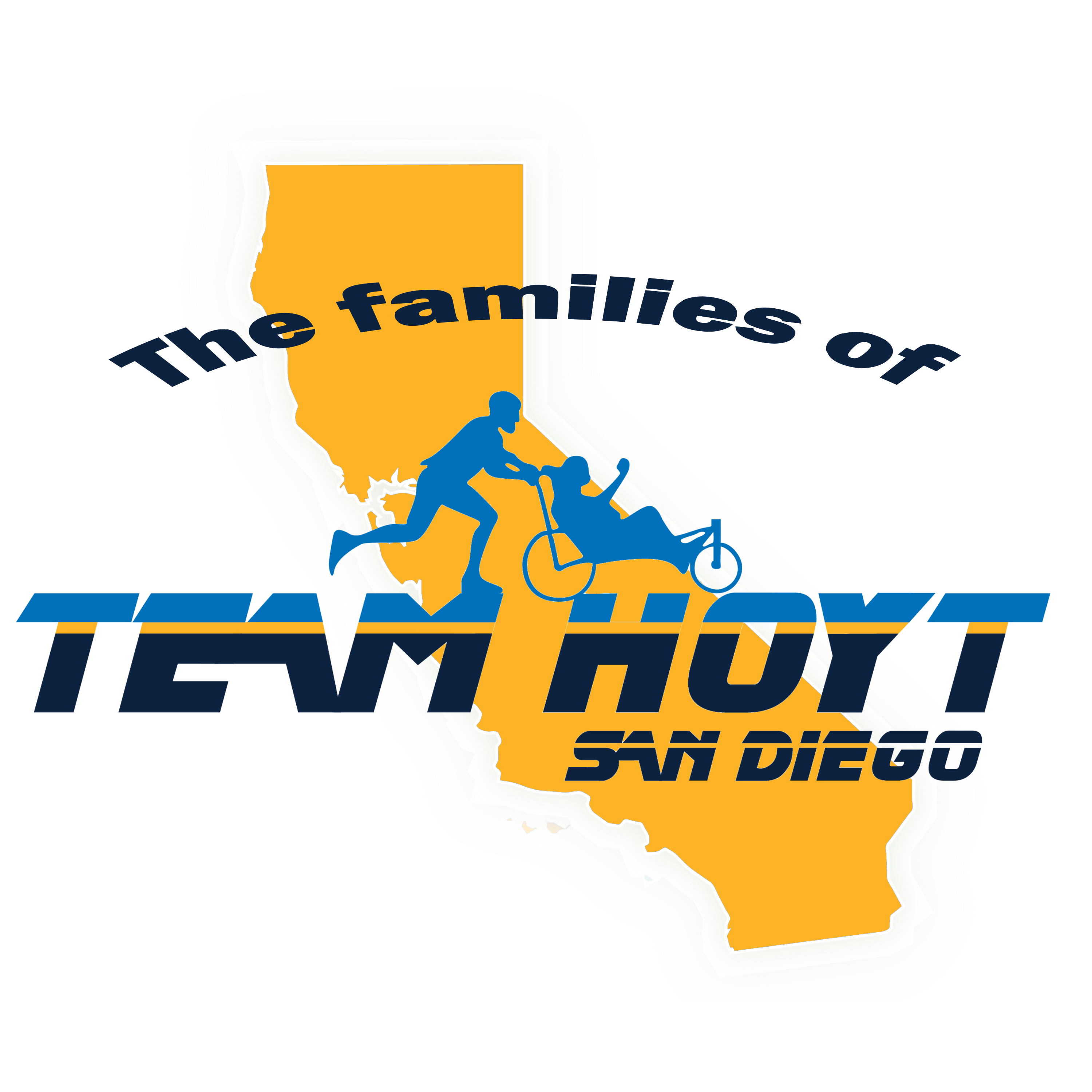 Sponsor The Families of Team Hoyt San Diego