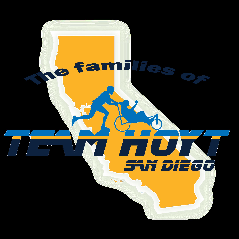 Sponsor The Families of Team Hoyt San Diego
