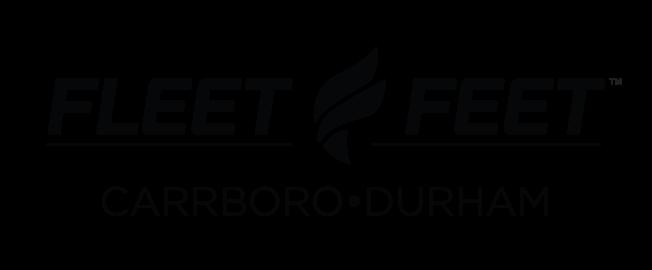 Sponsor Fleet Feet Sports Durham/Carrboro