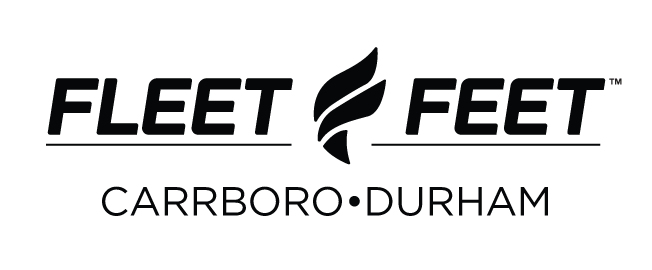 Sponsor Fleet Feet Sports Durham/Carrboro