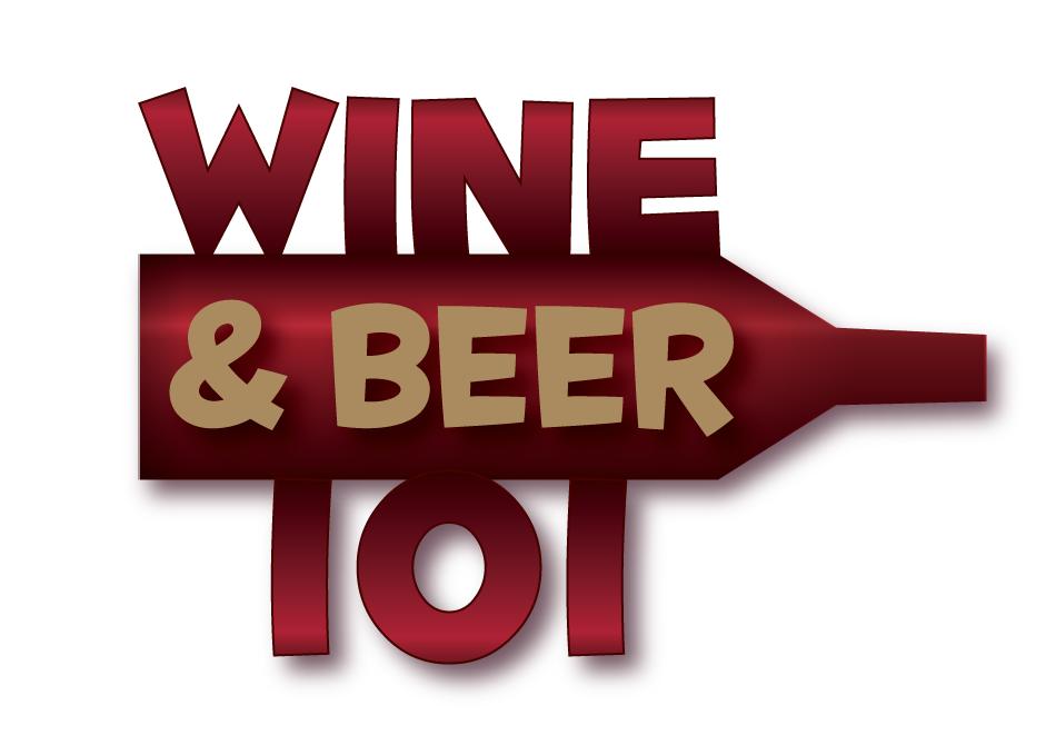 Sponsor Wine and Beer 101