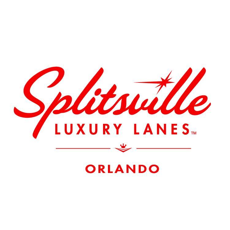 Sponsor Splitsville - Disney Springs