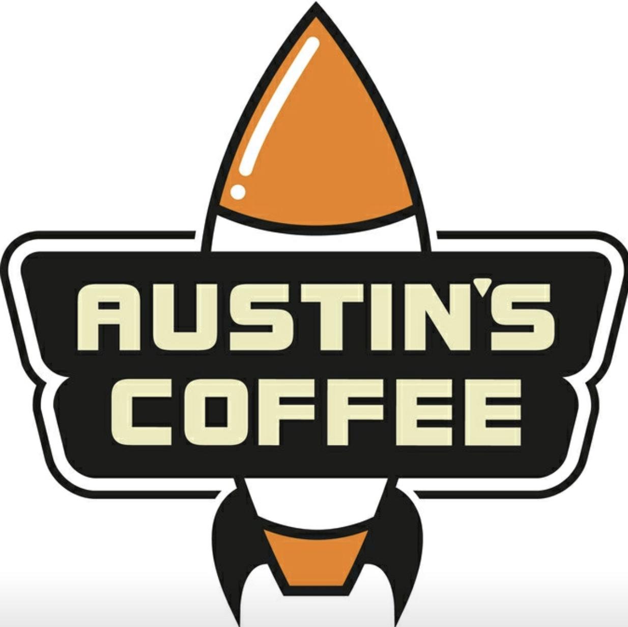 Sponsor Austin's Coffee