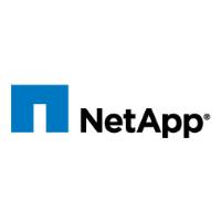 Sponsor NetApp