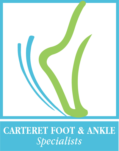 Sponsor Carteret Foot and Ankle Specialists