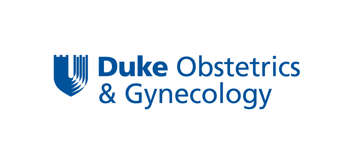 Sponsor Duke Obstetrics & Gynecology