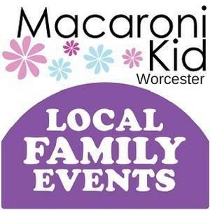 Sponsor Marconi Kid Worcester