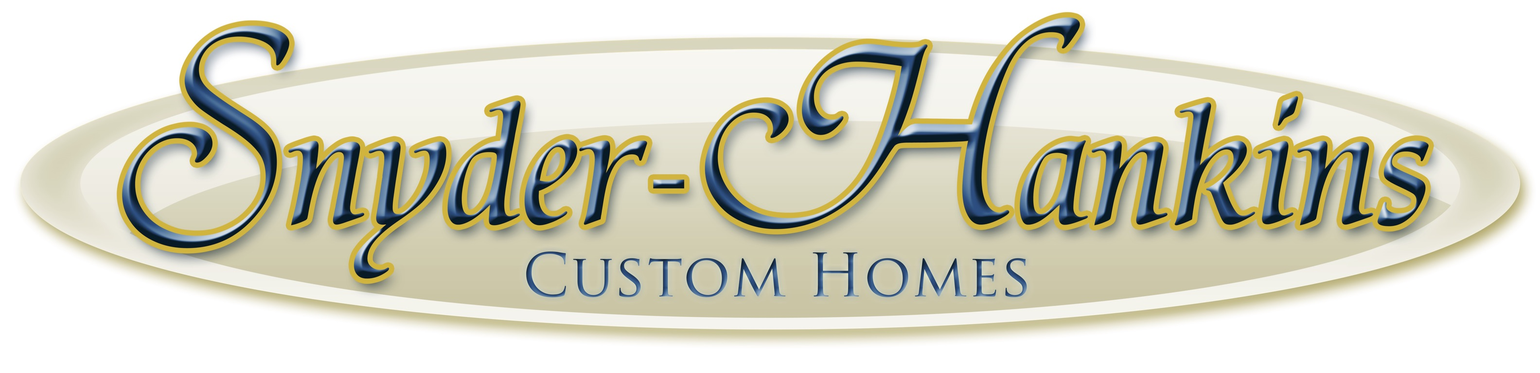 Sponsor Snyder Hankins Custom Homes