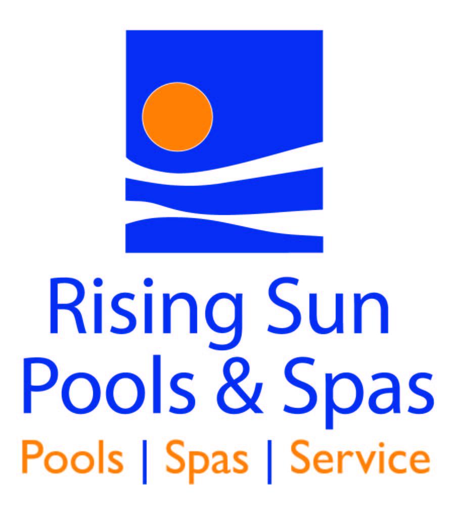Sponsor Rising Sun Pools & Spas