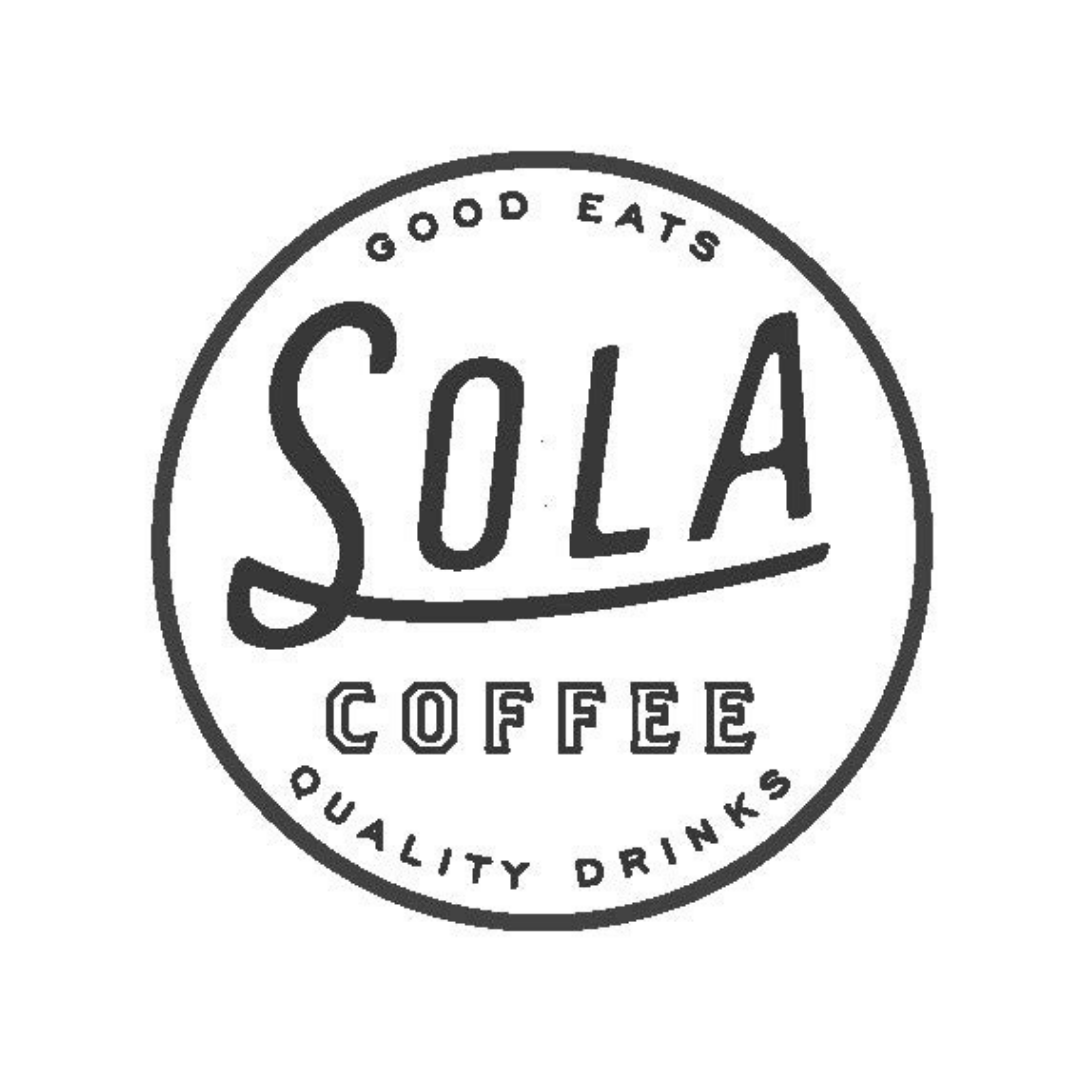 Sponsor Sola Coffee and Cafe